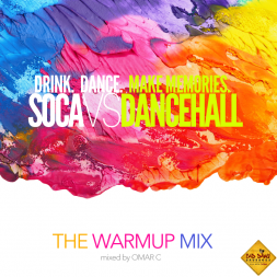 Soca Vs Dancehall Warm Up Mix 1