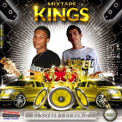 Mixtape Kings