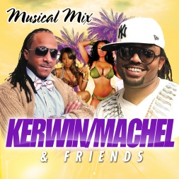 Kerwin n Machel Mix