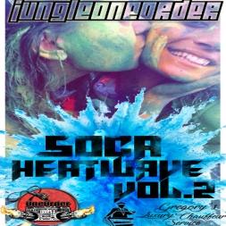 JungleOneOrder X Soca HeatWave Vol.2 2018