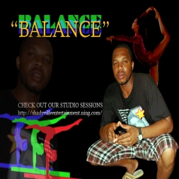 Balance (Gymnast)