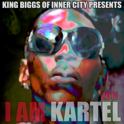 I AM KARTEL 2011 VOL.1 THE LYRICIST
