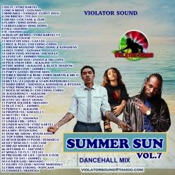Summer Sun Vol.7