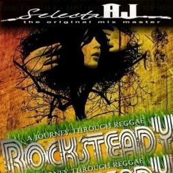ROCKSTEADY MIX