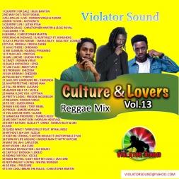Culture & Lovers Mix Vol.13