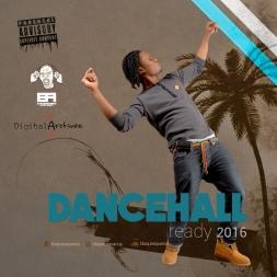 Dancehall Ready 2016