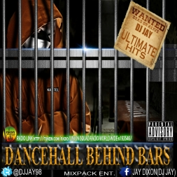 Dancehall Behind Bars