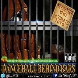 Dancehall Behind Bars