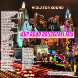 Our Road Dancehall Mix