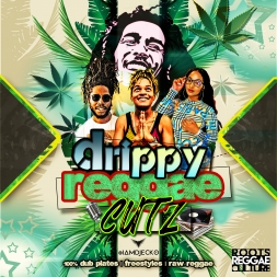 DRIPPY REGGAE CUTZ