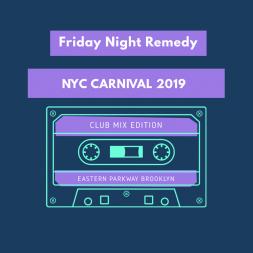 FNR NYC Carnival Club Mix