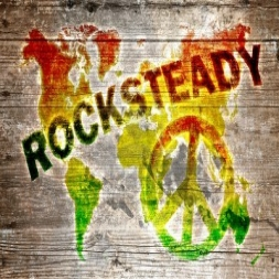 ROCKSTEADY SUMMER BREEZE 2012
