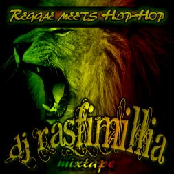 Reggae Meets Hip-Hop #1