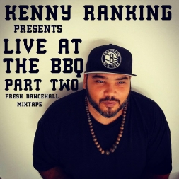 Live At The BBQ Pt 2 - Fresh Dancehall Mix