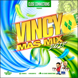 Vincy Mas Mix 2017