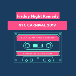 FNR NYC Carnival Soca Road March