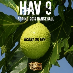 HAV 9 (Spring 2016 Dancehall) RAW