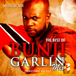 Bunji Garlin Mix