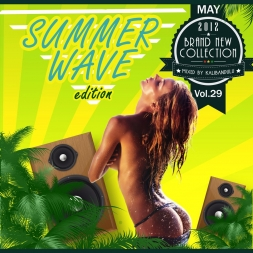 Summer Wave Edition 2012 Brand New Collection Vol 29