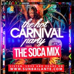 HOT Carnival Soca Mix!!!