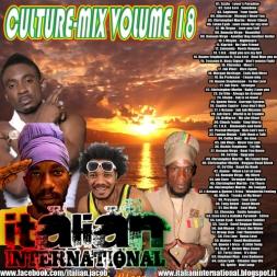 Culture Mix Vol 18