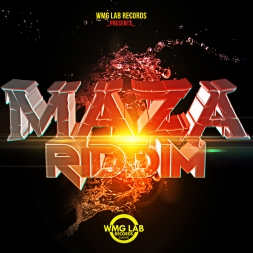 Maza Riddim  Promo Mix  WMG Lab Records