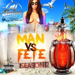 Man vs. Fete - Season Two