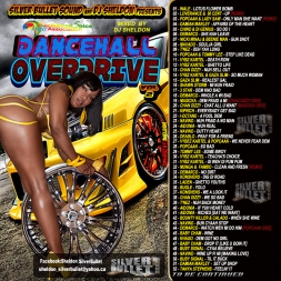 DANCEHALL OVERDRIVE MiX VOL 2