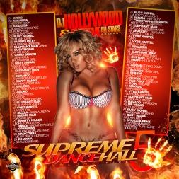 Supreme Dancehall 5