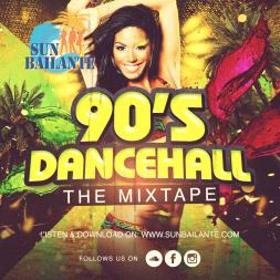 90's Dancehall Mixtape
