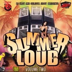 SUMMER LOUD VOLUME TWO