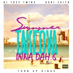 SUMMER TAKEOVA INNA DAH 6