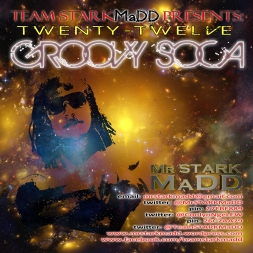 TWENTY TWELVE GROOVY SOCA