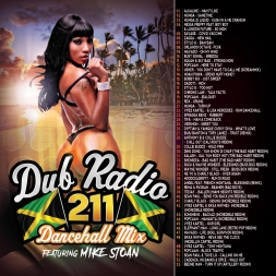 Dub Radio 211 (Dancehall) feat Mike Stoan