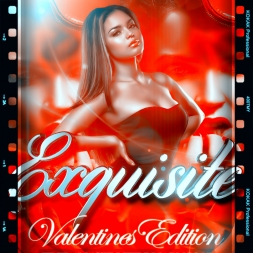 EXQUISITE BASHMENT - VALENTINES 2015