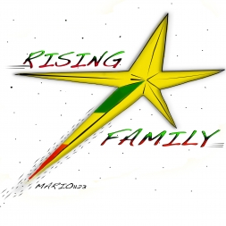 RISING STAR PROMOTIONAL CD