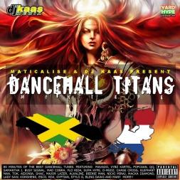2014 DANCEHALL TITANS