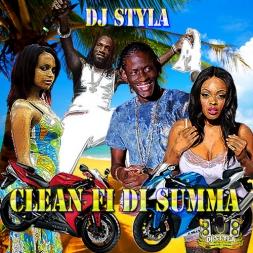 Clean Fi Di Summa