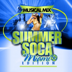 SOCA MIAMI EDITION