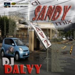 Di Sandy Mix