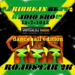 CARIBBEAN BEATZ RADIO December 7th