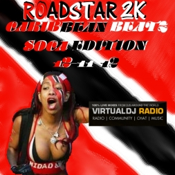 CARIBBEAN BEATZ SOCA EDITION December 11th