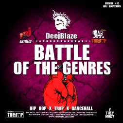 DeejBlaze  Battle Of The Genres