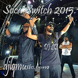 Soca Switch 2015