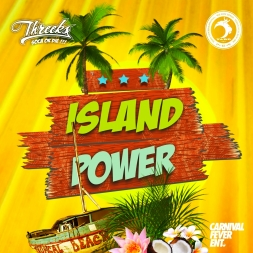Island Power Mix 2015 Pt.1
