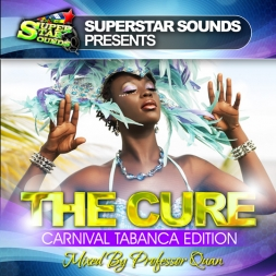 The Cure - Carnival Tabanca Edition