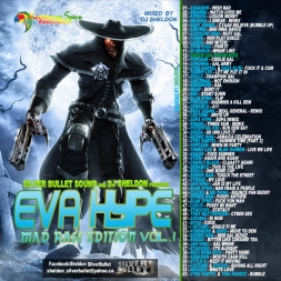 Eva Hype Vol1  Mad Rass Edition  2012