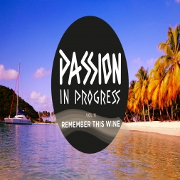 Passion In Progress Vol.11 Remember This Wine