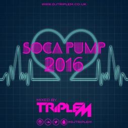 Soca Pump 2016