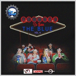 DJ JIME PRESENTS ENTER THE BLUE VOLUME FOUR- SUMMER EDITION